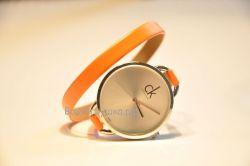 Calvin Klein часы с длинным ремешком
